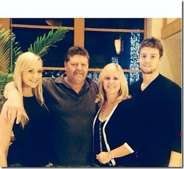 terra findlay family