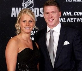Barbora Bartikova: NHL Player Ondrej Palat's Girlfriend
