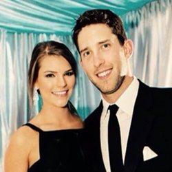 Andrea Talmadge NHL Ben Bishop's Girlfriend