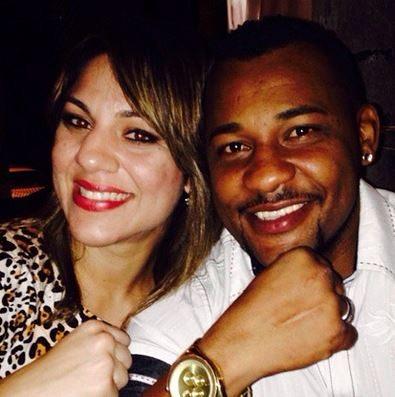 Edelson Silva: MMA Fighter Bethe Correia's Boyfriend