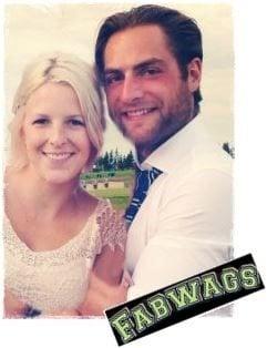 Brandi Bodnar Holtby NHL Player Braden Holtby's Wife