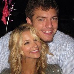 Sabina Gadecki NBA player David Lee's  Girlfriend