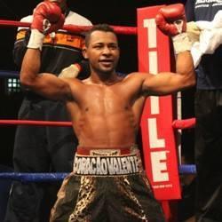 Edelson Silva boxer