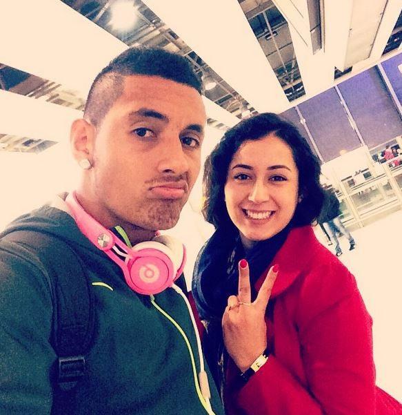 nick kyrgios girlfriend - photo #29