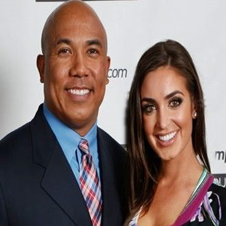 Lindsey Georgalas Ward: NFL player Hines Ward's Wife