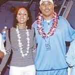 Hines ward ex wife Simone ward