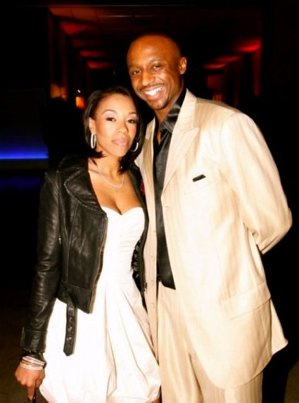 Johnyika Terry: NBA Player Jason Terry's Wife (Bio, Wiki)