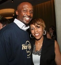 Johnyika Terry: NBA Player Jason Terry's Wife