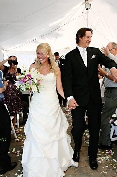 ashley beagle nhl player jay beagles wife bio wiki