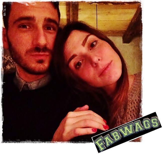 Martina Maccari: Juventus Player Leonardo Bonucci's Wife