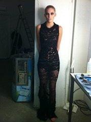 Malin Molander model pic