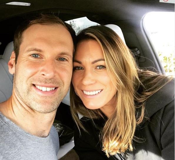 Meet Petr Cech's Wife Martina Cechova