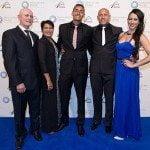 Nick Kyrgios family