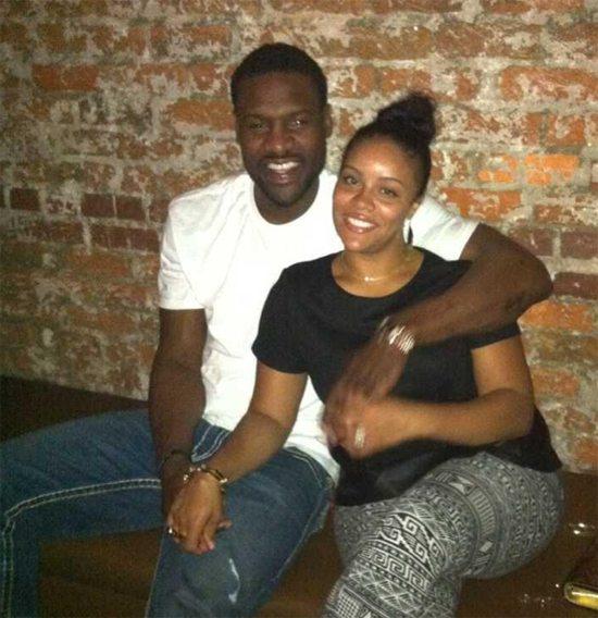 Desiree Rodriguez NBA Tony Allens Wife Bio Wiki