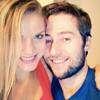 Marissa Mazzolini: NHL player Tyler Johnson's Girlfriend