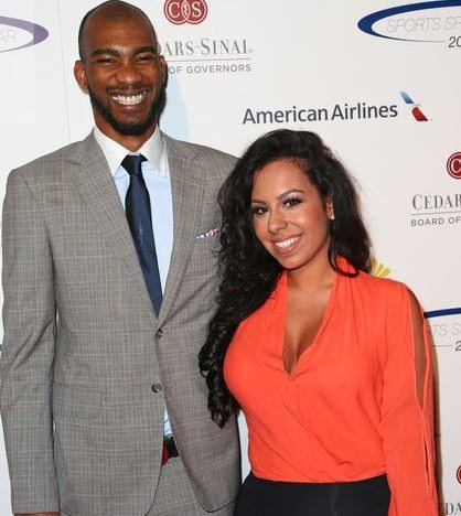 Monique Mongalo: Corey Brewer's Girlfriend/ Wife?