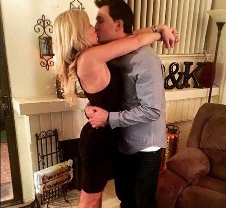 Graham Rahal's Wife Courtney Force (bio, wiki, photos)