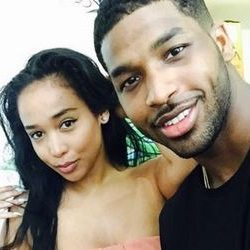 Jordan Craig: NBA player Tristan Thompson's girlfriend