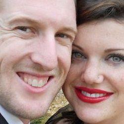 Kathleen Thompson: Racer Charlie Kimball's Wife