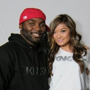 Jarvis Landry Girlfriend Who Is MMA Anthony Joh...