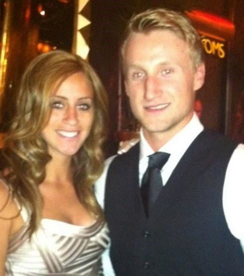 Sandra Porzio: NHL player Steven Stamkos' Girlfriend