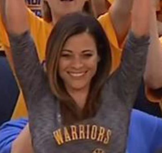 lets keep it in the family  sonya curry vs ayesha curry