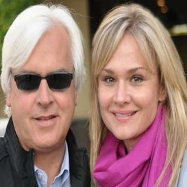 Jill Baffert: Trainer Bob Baffert's Wife