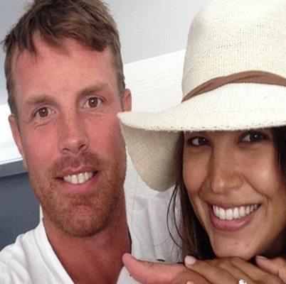 Rechelle Jenkins: NHL Player Brad Richards'Wife