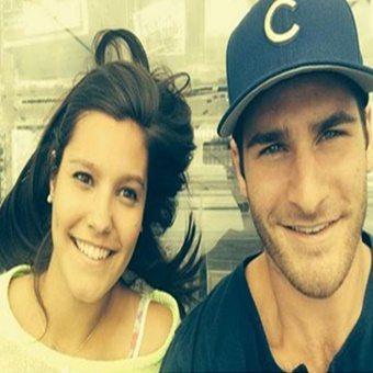 Alyssa Wozniak: NHL Player Brandon Saab's Girlfriend