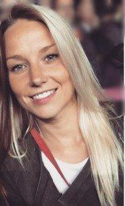 Daniela Jehle Bio