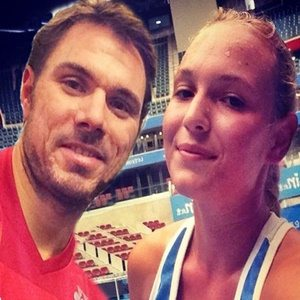 Donna Vekic Stan Wawrinka's New Girlfriend