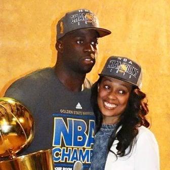 Jelissa Hardy NBA Draymond Green's Girlfriend