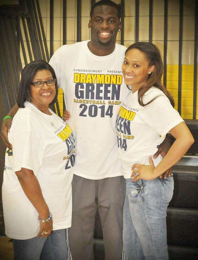 green dating Jelissa hardy jelissa hardy is the beautiful and loving girlfriend of nba player draymond green –the young and very talented golden state warriors point forward, who also played basketball college at michigan state.