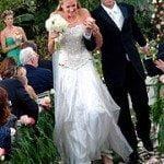 Kerri Walsh Casey Jennings wedding pic