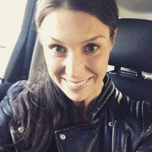Linda Dagh Magnus Norman girlfriend pic