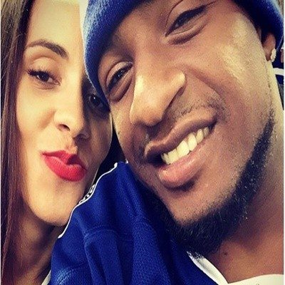 Ashley North: NFL Dashon Goldson' girlfriend