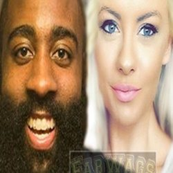 Rochelle Relf : NBA James Harden's Aussie Affair