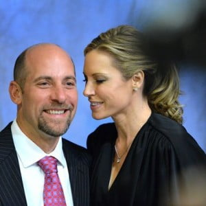 Kathryn Smoltz is MLB player John Smoltz Wife