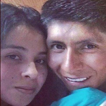 Yeimi Paola Hernandez: Nairo Quintana's Wife