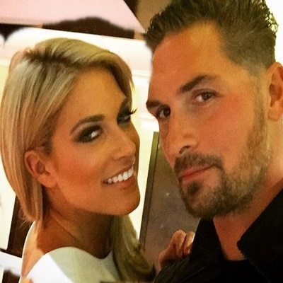 Sheldon Souray's Girlfriend Barbie Blank