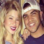 Angela Vargas is Boxer Victor Ortiz Girlfriend