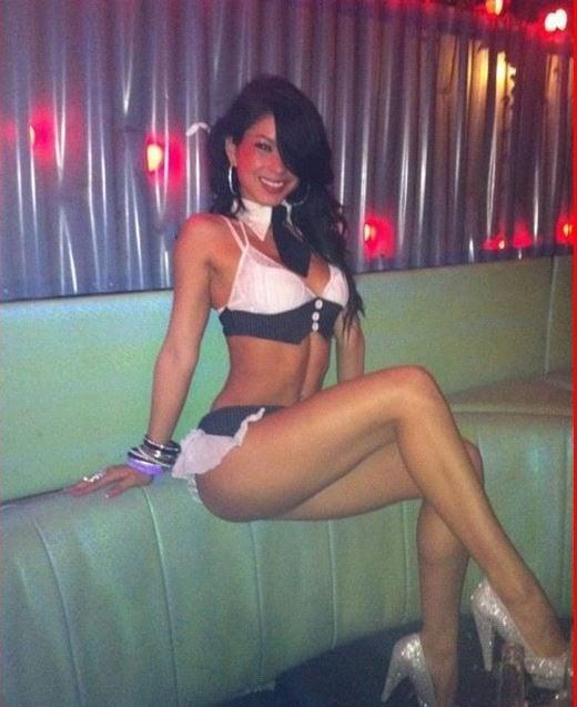 Victor Ortiz -- I m NOT Dating Kobe Bryant s Wife Vanessa