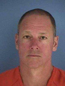aaron Kromer arrest mugshot