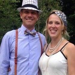 Heather Hurley PGA Bill Hurley's Wife