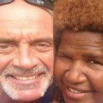 Michelle and Ian Watson