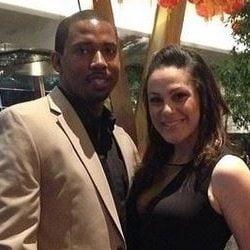 NFL JaJuan Dawson's Wife Jamie Dawson
