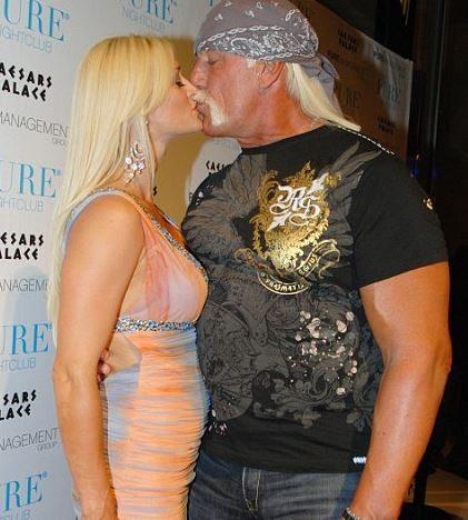 Hulk Hogan Wife Jennifer 52