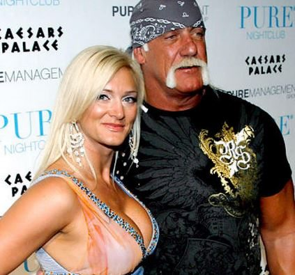 Hulk Hogan Wife Jennifer 95