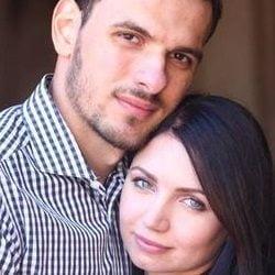 Ksenia Anisimova: NHL player Artem Anisimov's Wife