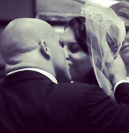Wrestler Kurt Angle's wife Giovanna Yannotti (bio, wiki ...